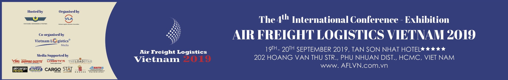 air freight logistics vietnam 2015